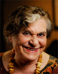 Suzanne Loebl