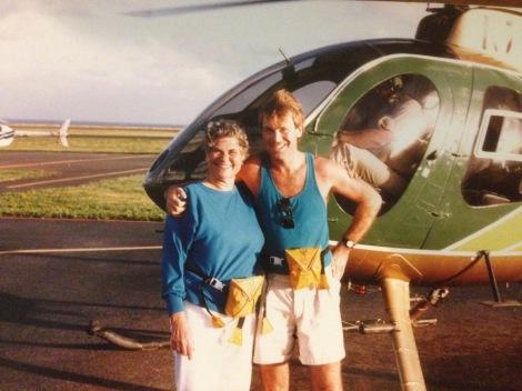 Kauai, 1987